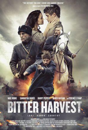 Bitter Harvest Film Poster