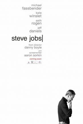 Steve Jobs Film Poster
