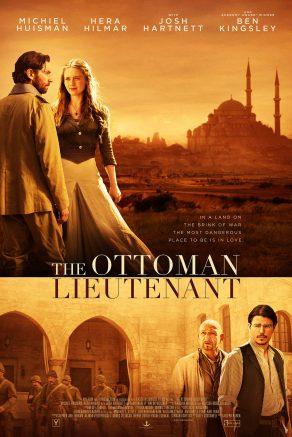 The Ottoman Lieutenant Film Poster